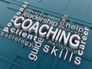 Coaching accelerates growth in leaders at all levels!